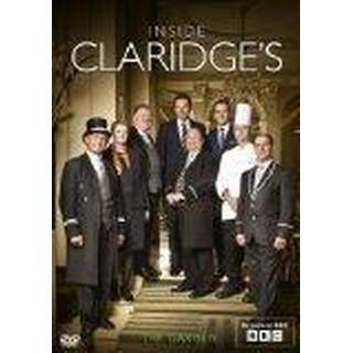 Inside Claridge's [DVD] [2012]